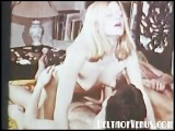 Vintage Porn 1970s – Group Sex With Hairy Blonde Teen