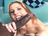 White Teen Interracial Porn With Big Black Cock