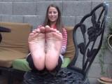 Special Teen Feet