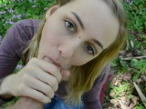 Teen Chezza Outdoor Mouthful