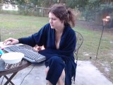 Outdoor Camgirl