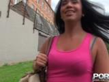 PORNXN Hannah Shaw In Public