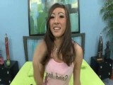 Hot Asian Teen Ariel