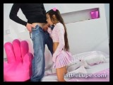 Little Lupe Teen Squirt Squirt Teen – Www.porn-jizz.net