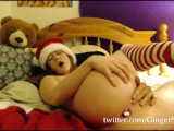 GingerSpyce Teen Super Squirts Pt 1