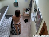 Voyeur Cam Cought Young Girl