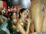 BIG BREAST LATINAS SUCKING DICK AT CLUB