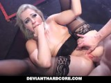 DeviantHardcore – Submissive Teen Anally Dominated