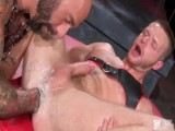 FistingCentral Extreme Fisting For Hairy Hole
