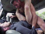 BAITBUS – Straight Bait Jack Winters Agrees To Take It In The Ass For Money