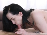 Anal-Angels – Kimberly Clark – Back Massage Gives Anal Orgasm