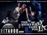 PURE TABOO Zombies Katrina Jade & Joanna Angel Show No MERCY