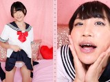 Uncensored Japanese Teen Schoolgirl Miko Kurozuki Gives Teacher Messy Deepthroat And Facefuck