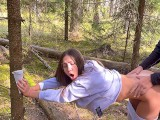 Small Teen Fucked By Stranger In Public Park